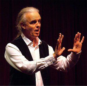 Hugh Lupton